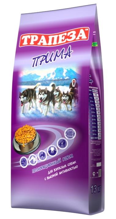 Трапеза Прима 13 кг