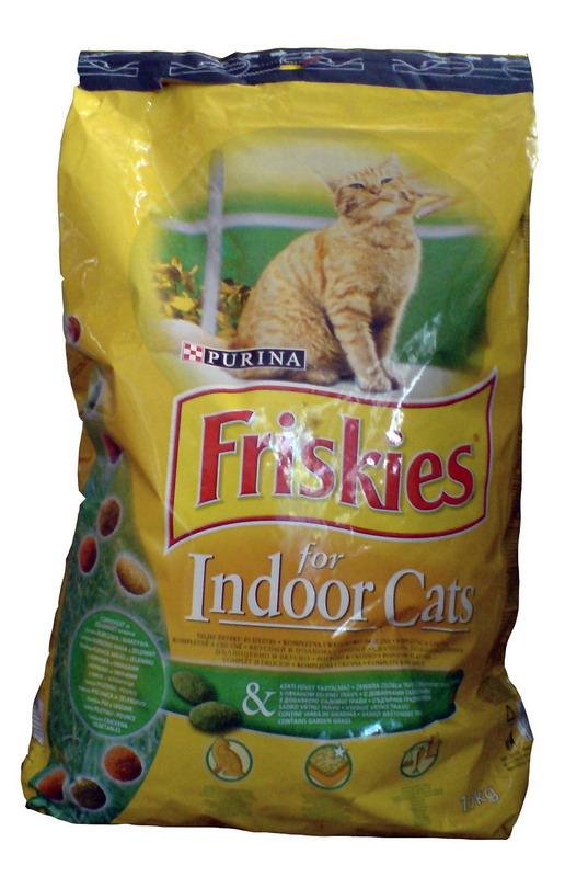 Фрискис индор 10 кг