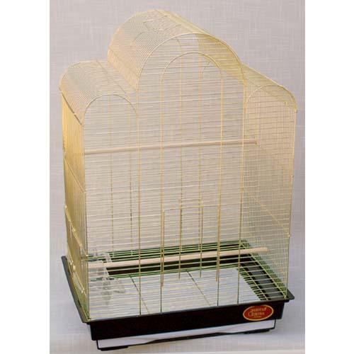 Золотая клетка для птиц 610