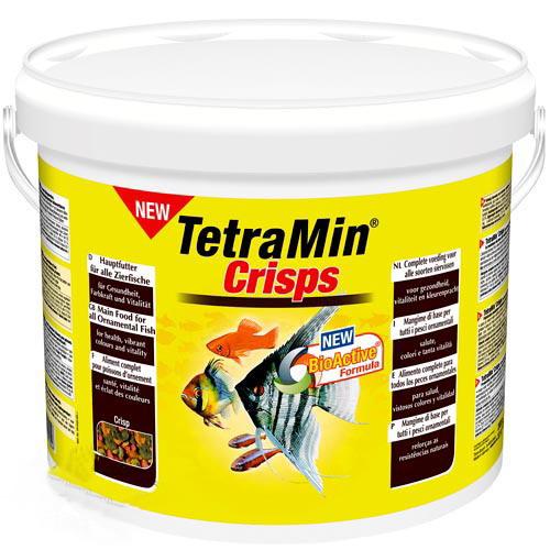 Тетра Мин TetraMin Crisps