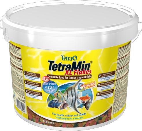 TetraMin хлопья