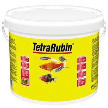 Тетра Рубин
