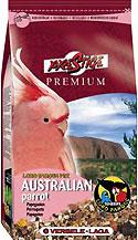 PRESTIGE Premium корм для Австралийских длиннохвостых попугаев (Australian parakeet) Зоофан