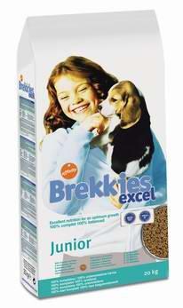 Брекис Эксель Джуниор BREKKIES Excel Junior