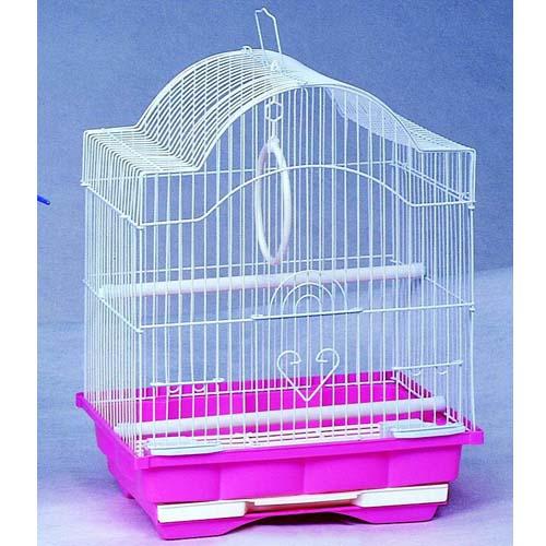 Клетка для маленьких птиц 113 ТМ ЗОЛОТАЯ КЛЕТКА
