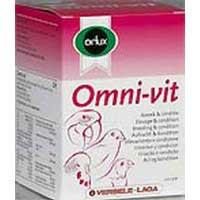 ORLUX Omni-vit витамины и аминокислоты для птиц (Omni-vit)