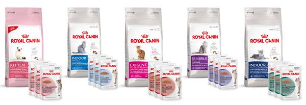 Корм ROYAL CANIN Indoor +7 400g для кошек старше 7 лет живущих в помещении 493004/548004/548104